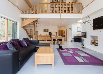 Thumbnail 3 bedroom detached house for sale in Bixley Lane, Beckley