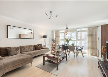 Thumbnail 2 bed flat for sale in Baltic Quay, 1 Sweden Gate, London