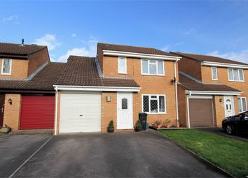 Thumbnail 4 bed link-detached house for sale in Manor Way, Chipping Sodbury, South Gloucestershire