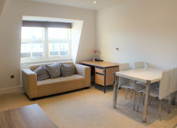 Thumbnail 1 bed flat for sale in Greyhound Road, West Kensington