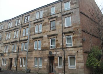 Thumbnail 1 bed flat to rent in King Street, Paisley