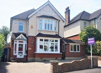 Thumbnail 8 bed semi-detached house to rent in Purley Knoll, Purley