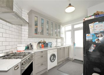 Thumbnail 3 bed flat for sale in Ruislip Court, West End Road, Ruislip, Middlesex