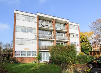 Thumbnail 2 bed flat for sale in Tower Court, Tower Hill, Brentwood