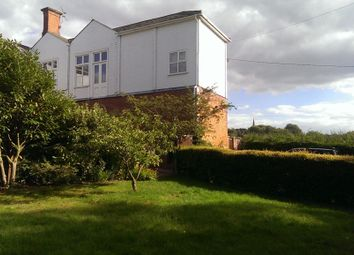 Thumbnail 3 bed semi-detached house to rent in Barrowden Road, Wakerley, Oakham