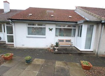Thumbnail 1 bed bungalow for sale in Barnton Place, Glenrothes, Fife, Scotland