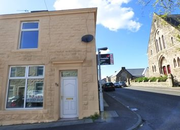 Thumbnail 2 bed flat to rent in Dowry Street, Accrington