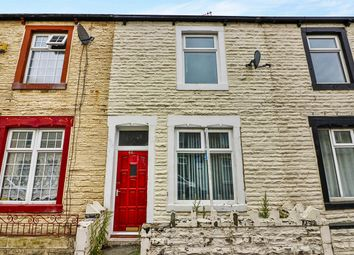 Thumbnail 2 bedroom terraced house to rent in Bar Street, Burnley