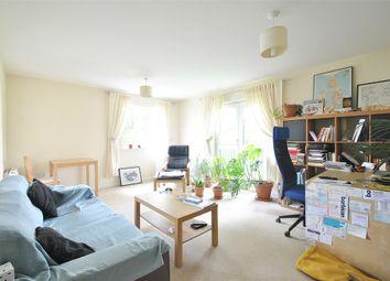 Thumbnail 1 bed flat to rent in Farthing Close, Watford, Hertfordshire