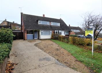 Thumbnail 4 bed semi-detached bungalow to rent in Monmouth Road, Harlington, Dunstable