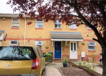 Thumbnail 3 bed terraced house for sale in Bradymead, London