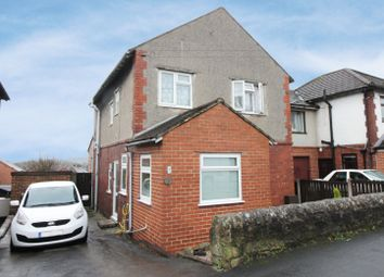 Thumbnail 3 bed detached house for sale in Willowbath Lane, Matlock, Derbyshire