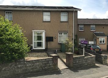 Thumbnail 2 bed semi-detached house for sale in Pinewood Avenue, Rhydyfelin