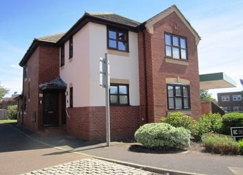 Thumbnail 1 bedroom flat for sale in All Hallows Road, Blackpool