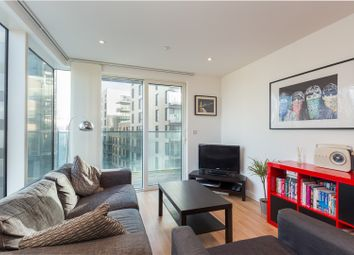 Thumbnail 3 bed flat for sale in Woodberry Grove, Harringay