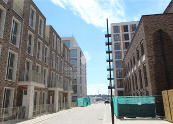 Thumbnail 4 bed property for sale in Endeavour House, Royal Wharf, London