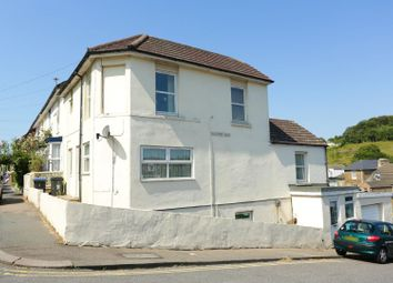 Thumbnail 1 bedroom flat for sale in Clarendon Street, Dover