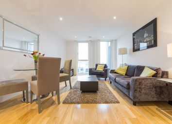 Thumbnail 1 bed flat to rent in The Crescent, 2 Seager Place, Deptford, London