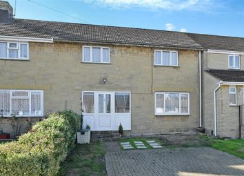 Thumbnail 3 bed terraced house for sale in Partridge Road, Newport, Isle Of Wight