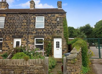 Thumbnail 2 bed cottage for sale in Sheffield Road, Oxspring, Penistone