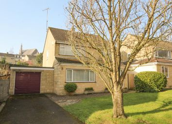 Thumbnail 4 bedroom detached house for sale in Parklands, Wotton Under Edge, Glos