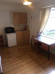 Thumbnail 1 bed flat to rent in Cowley Mill Road, Studio 4, Uxbridge