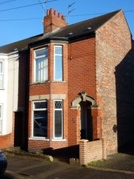 Thumbnail 3 bedroom end terrace house to rent in Westminster Avenue, Hull