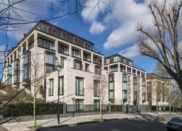 Thumbnail 3 bed flat for sale in 50, St Edmunds Terrace, St John's Wood, London