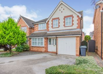 4 bed detached house for sale in Greenwood Avenue, Balby, Doncaster DN4