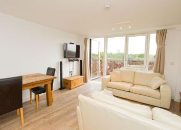 Thumbnail 1 bed flat for sale in Robinia House, Redwood Park