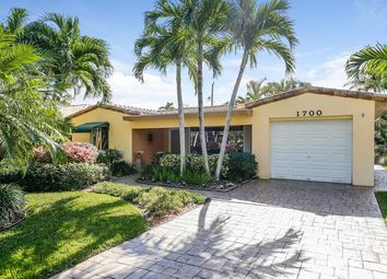 Thumbnail 2 bed property for sale in 1700 Ne 19th St, Fort Lauderdale, Florida, United States Of America