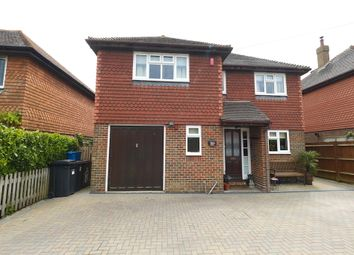 Thumbnail 4 bed detached house for sale in Bagham Lane, Herstmonceux