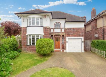 Thumbnail 4 bed detached house for sale in Kayemoor Road, Sutton