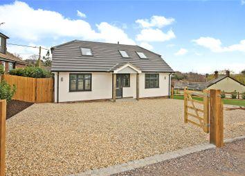 4 bed detached house for sale in Lawday Place Lane, Farnham, Surrey GU9