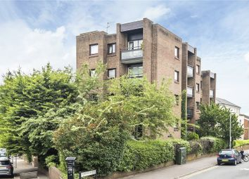 Thumbnail 3 bed flat for sale in Hatfield House, 15 Avenue Elmers, Surbiton