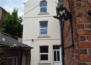 Thumbnail 2 bed terraced house to rent in King Street, Alfreton