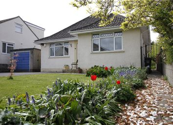 Thumbnail 3 bed detached bungalow for sale in Worlebury, Weston-Super-Mare