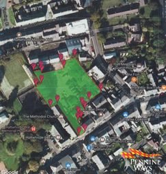 Thumbnail Land for sale in Westgate, Haltwhistle, Northumberland