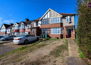 Thumbnail 3 bed semi-detached house for sale in Radlett Road, Watford