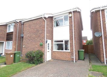 Thumbnail 2 bed end terrace house for sale in Walgrave, Orton Malborne, Peterborough, Cambridgeshire