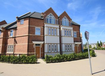 Thumbnail 3 bed town house for sale in Barnes Wallis Way, Buckshaw Village, Chorley
