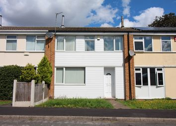 Thumbnail 3 bed town house for sale in Sumburgh Road, Nottingham