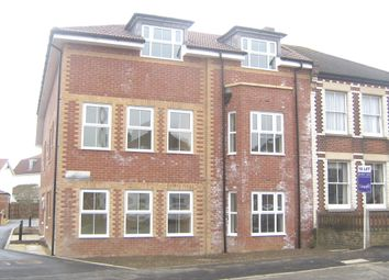 Thumbnail 2 bed flat to rent in Finch Court 244 Longfellow Road, Worcester Park