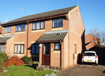 Thumbnail 3 bed semi-detached house for sale in Pilgrims Way, Bungay