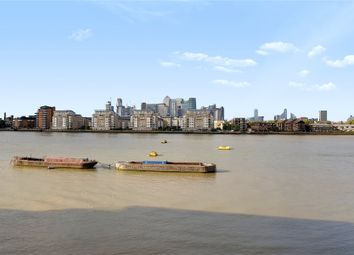 Thumbnail 2 bed flat for sale in Horseferry Place, Greenwich, London