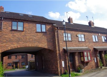 Thumbnail 2 bed flat for sale in Raskelf Road, Helperby
