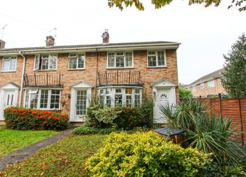 Thumbnail 3 bed end terrace house for sale in Willow Walk, Keynsham, Bristol