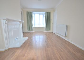 Thumbnail 1 bed flat to rent in Pearman Close, Rainham, Gillingham