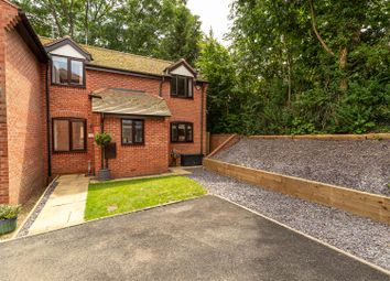 The Yew Trees, Henley-In-Arden B95. 2 bed semi-detached house