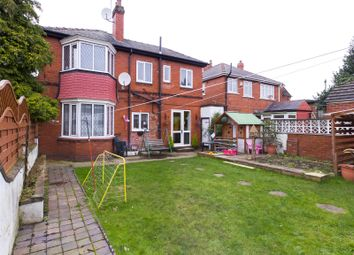 Thumbnail 5 bed detached house for sale in Beckett Road, Doncaster, South Yorkshire
